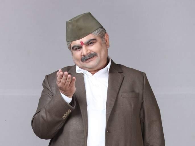 Everyone will like 'Bhakarawadi' - Deven Bhojani | 'भाकरवडी' सर्वांनाच आवडेल - देवेन भोजानी