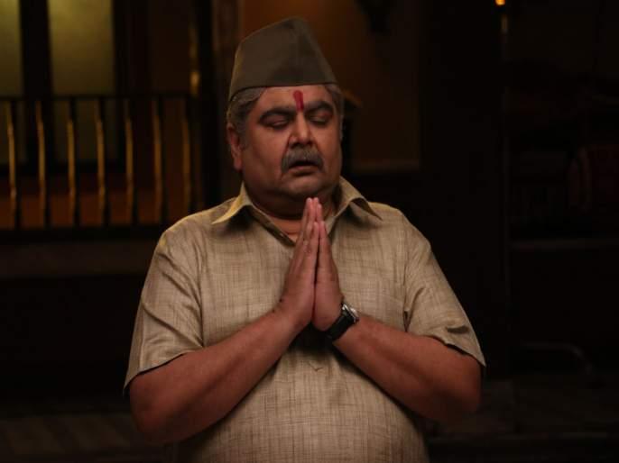 Mahendra to flee away after acquiring Mahendra's shop on Sony SAB's Bhakharwadi | 'भाकरवडी'मध्ये अण्णाचे दुकान बळकवणार महेंद्र