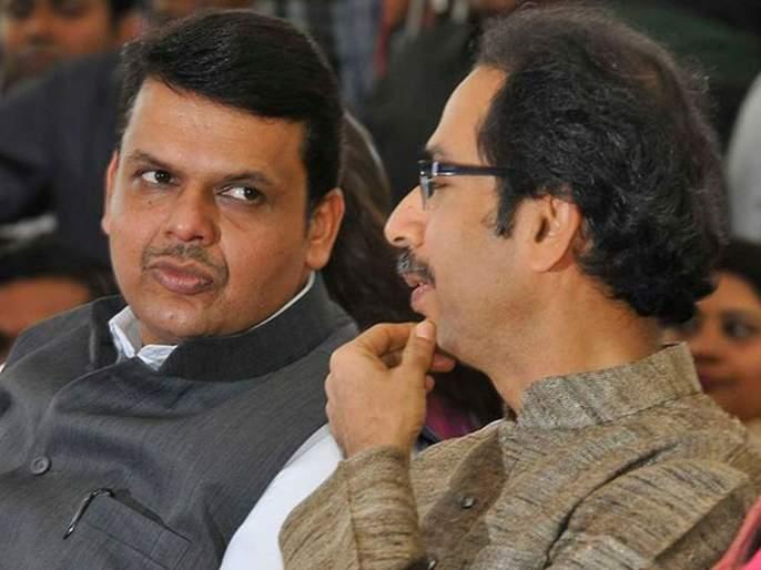 bjp leader devendra fadnavis lashes out at thackeray government in assembly session | येर गबाळ्याचे काय काम; तुकोबांचा अभंग म्हणत फडणवीसांचा ठाकरे सरकारवर निशाणा