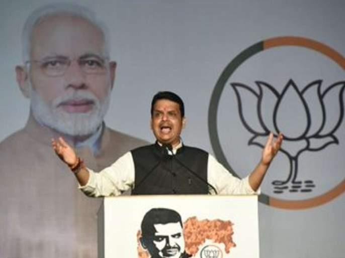 chief minister Devendra Fadanvis attack on opponents | आमच्या यात्रेनंतर अनेकांना यात्रा काढण्याचा उत्साह आलाय, मुख्यमंत्र्यांचा विरोधकांना टोला
