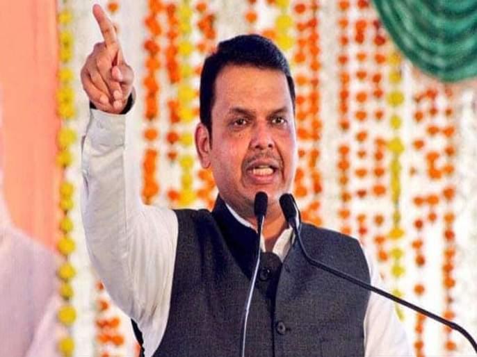 Maharashtra's Chief Minister Devendra Fadanvis's Mahajanadesh Yatra will start from 1 to 31 August | विधानसभा निवडणुकीसाठी मुख्यमंत्री काढणार महाजनादेश यात्रा