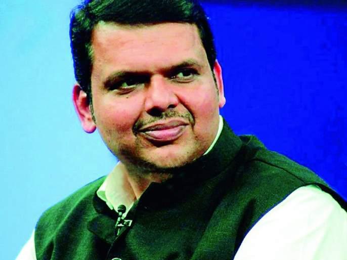 CM's announcement in Beed today | मुख्यमंत्र्यांची आज बीडमध्ये जाहीर सभा