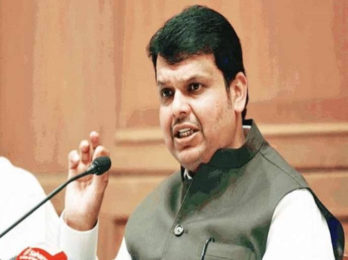 Not even touch to historical fort : CM Devendra Fadnavis | इतिहास असलेल्या किल्ल्यांना नखभरही धक्का लागू देणार नाही: मुख्यमंत्री देवेंद्र फडणवीस