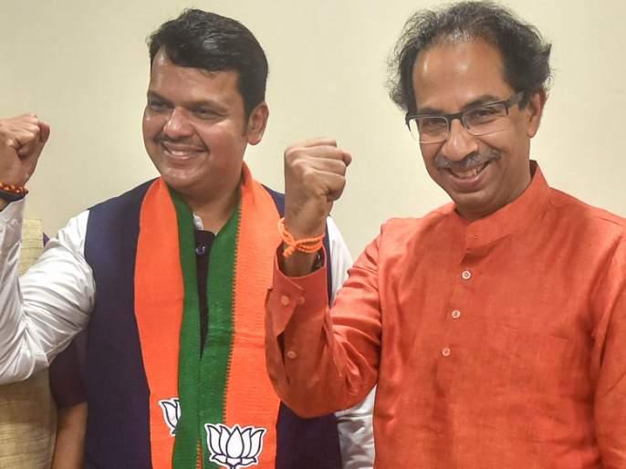 Devendra Fadnavis appreciates the stand of CM Uddhav Thackeray; Criticism on Congress-NCP | उद्धव ठाकरेंच्या भूमिकेचं देवेंद्र फडणवीसांनी केलं कौतुक; काँग्रेस-राष्ट्रवादीवर केली टीका