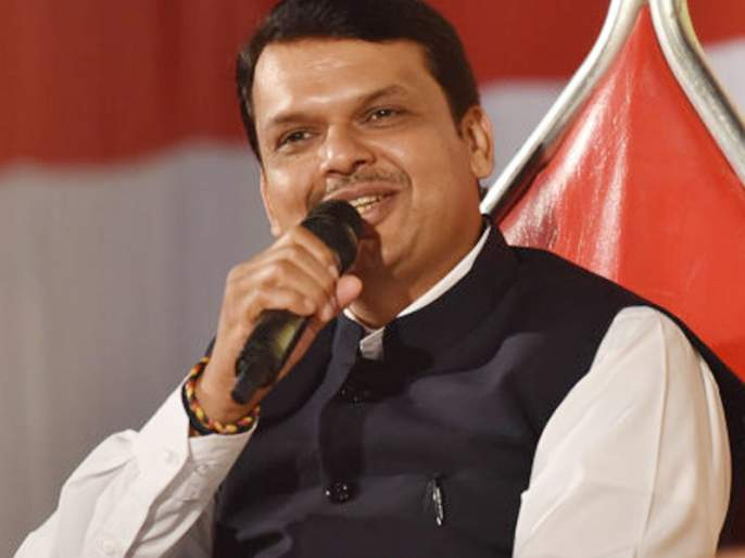 If the opportunity is given, all the works should be done in the state: Chief Minister | संधी मिळाल्यास राज्यातील सर्व कामे मार्गी लावू : मुख्यमंत्री