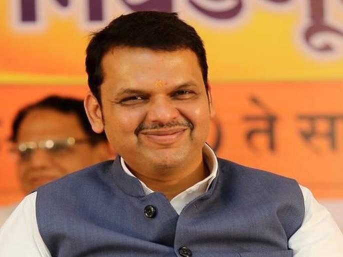 Maharashtra Election 2019 bjp hits out at shiv sena over cm post shares sanjay rathods video | महाराष्ट्र निवडणूक 2019: ...तेव्हा शिवसेनेचे मंत्रीच म्हणत होते, फडणवीसच होणार मुख्यमंत्री
