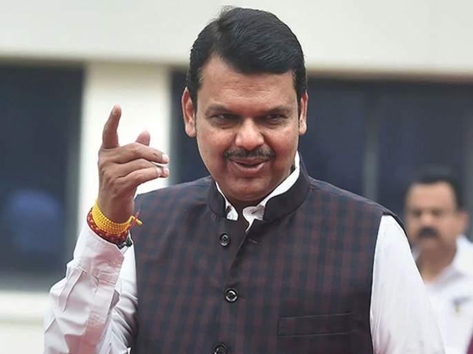Devendra Fadnavis set to play key role in BJP's campaign in Bihar polls | फडणवीस यांच्या हातीबिहार निवडणुकीची सूत्रे; भाजपचे प्रभारी म्हणून नियुक्ती