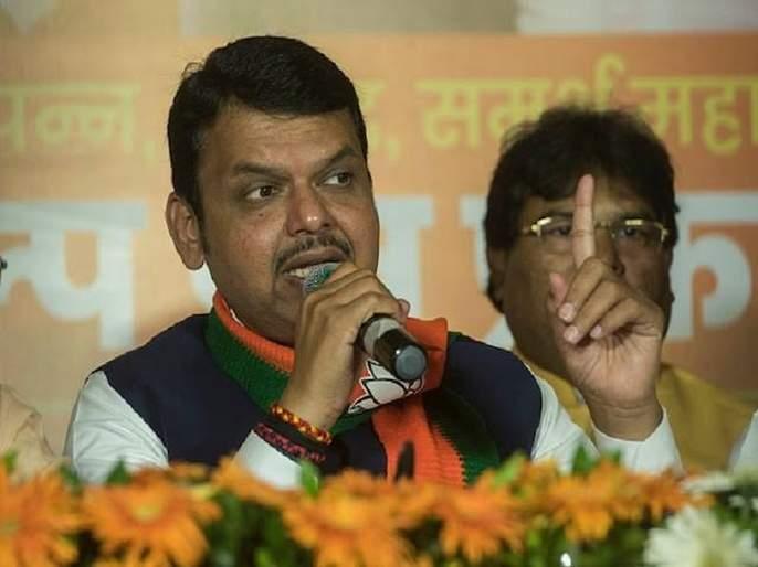 ayodhya verdict will strengthen the values of democracy says cm devendra fadnavis | Ayodhya Verdict: लोकशाहीच्या मूल्यांना मजबूत करणारा निकाल - देवेंद्र फडणवीस