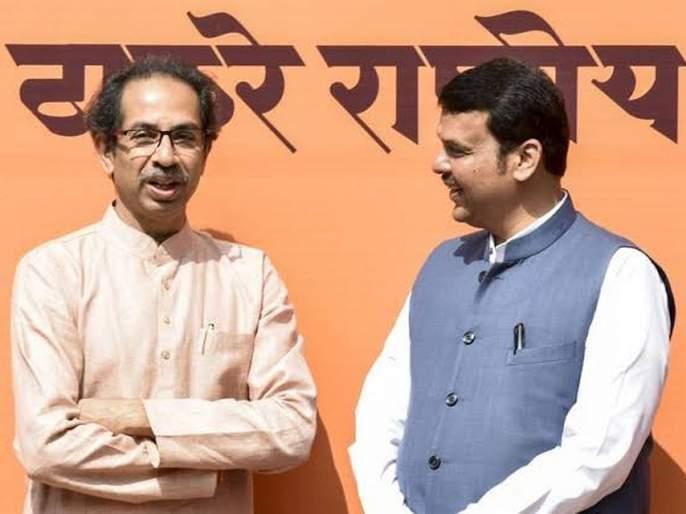 Maharashtra Vidhan Sabha Result neeraj gunde working as mediator between bjp and shiv sena | महाराष्ट्र निवडणूक 2019: फडणवीस-ठाकरेंच्या मध्यस्थीसाठी खास व्यक्ती लागली कामाला; आता तरी ठरणार का सत्ता वाटपाचा फॉर्म्युला?