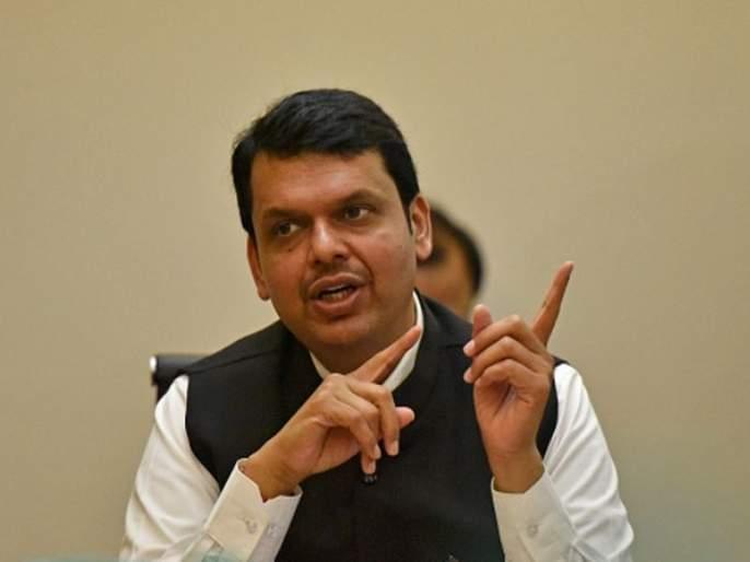 congress state president slams chief minister devendra fadnavis | राज्याचे मुख्यमंत्री फडणवीस नव्हे, तर 'फसवणीस'- अशोक चव्हाण