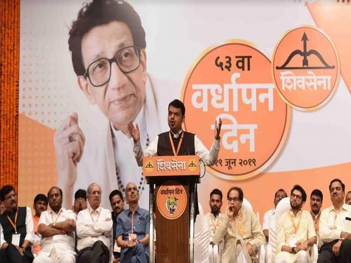 Devendra Fadnavis on CM Post | मंत्री कोण, मुख्यमंत्री कोण? हे प्रश्न गौण - देवेंद्र फडणवीस