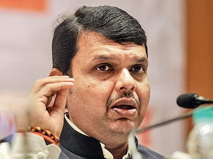 Lok Sabha Election 2019: Chief Minister made Air Strike Glorification | Lok Sabha Election 2019 :मुख्यमंत्र्यांनी केला एअर स्ट्राइकचा उदोउदो !