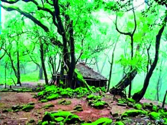 Navratri in Devaraya | देवरायांमधले नवरात्र