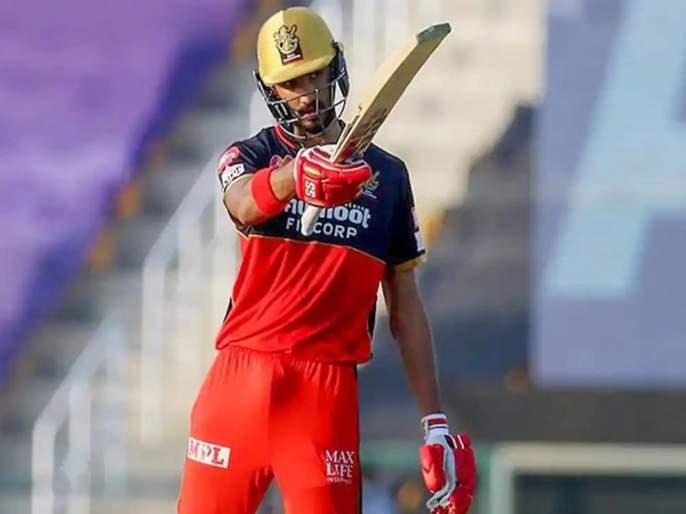 Devdutt's victory over Corona and Rajasthan   देवदत्तचा कोरोना अन् राजस्थानवरही विजय