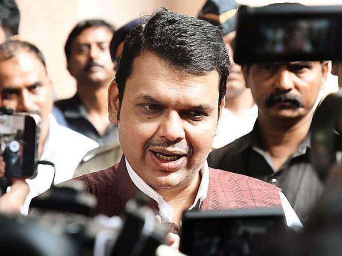 'Supply demands only Rs 750 crore, this is a betrayal of farmers', devendra fadanvis on uddhav thackery | 'पुरवणी मागण्यांमध्ये केवळ 750 कोटींची तरतूद, हा तर शेतकऱ्यांचा विश्वासघात'