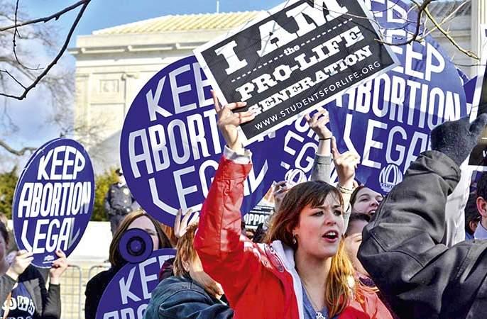 Why deny the right to safe abortion? | सुरक्षित गर्भपाताचा अधिकार का नाकारता? मोरोक्को आणि अमेरिकेतील युवतींचा सवाल