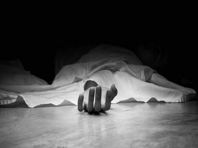 19-year-old girl dies after falling from a building   इमारतीवरून पडून 19 वर्षीय तरुणीचा मृत्यू