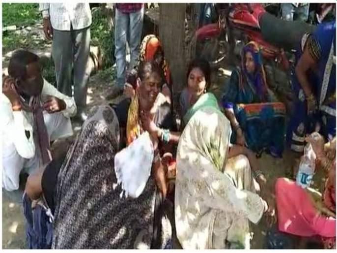 Shocking! No FIR registered of gang rape victim in Madhya Pradesh; suicide | धक्कादायक! मध्यप्रदेशमध्ये सामुहिक बलात्कार पिडीतेचा एफआयआर नोंदविला नाही; गळफास घेतला