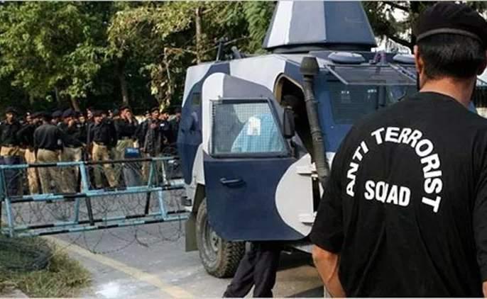 'Outsourcing' in anti terrorism squad | दहशतवादविरोधी पथकातही आता होणार 'आउटसोर्सिंग'
