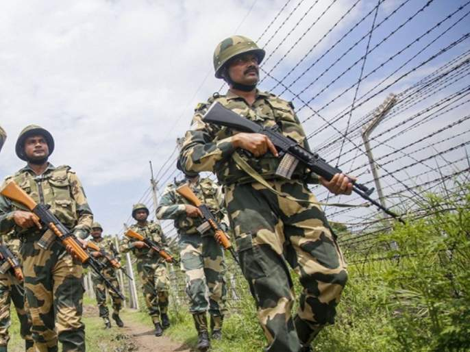 Indian will launch army on LAC as like china, decision taken in high level meeting hrb   ठोश्याला ठोसा! चीनचे जेवढे सैनिक तेवढेच भारताचे जवान होणार तैनात