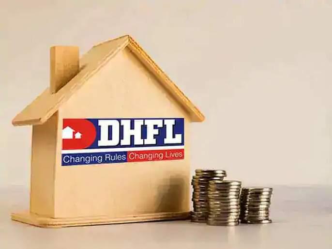 ED raids on eight properties of DHFL   डीएचएफएलच्या आठ मालमत्तांवर ईडीचे छापे; डी गँगच्या पैशांचा शोध घेण्याचा प्रयत्न