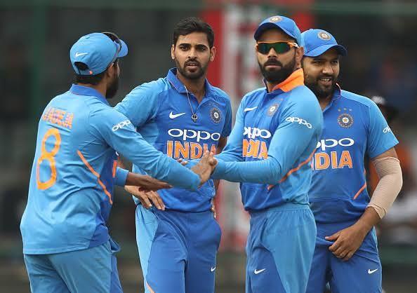 India vs West Indies: in One-day series could be a big blow to India ... | India vs West Indies: एकदिवसीय मालिकेत बसू शकतो भारताला मोठा धक्का...