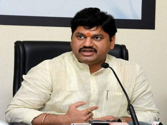Remove one & half dozen corrupt ministers from cabinet says Dhananjay Munde | फक्त 6 नाही तर दीड डझन भ्रष्ट मंत्र्यांना काढून टाका; धनंजय मुंडेंची आक्रमक भूमिका