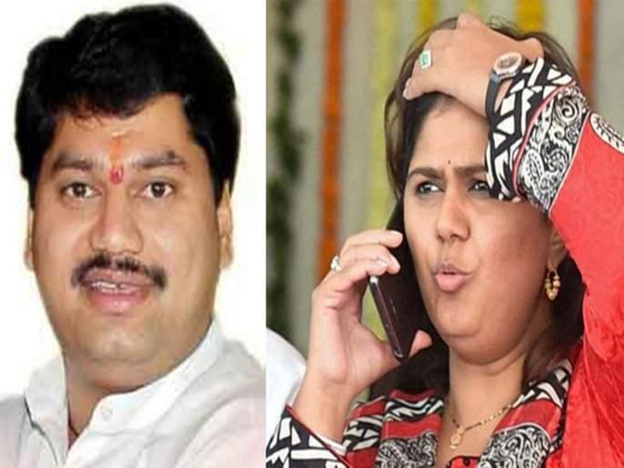 lok sabha election 2019 dhananjay munde comment pankaja munde | 'पंकजा ताई, शिकारी तगडा असला की, गुलेलने पण वाघिणीची शिकार होते'