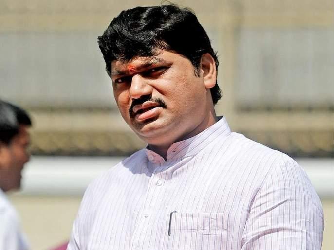 dhananjay munde comments on bjp government | ...तर लाखो कर्मचाऱ्यांचे संसार वाचले असते- धनंजय मुंडे
