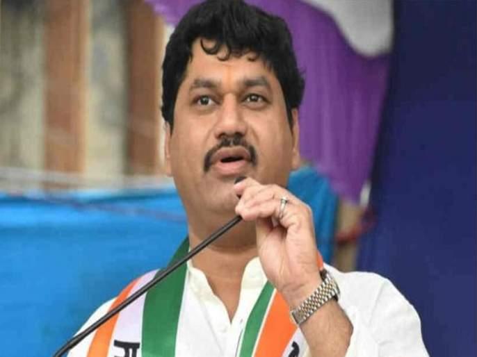 Nobody would have given Kshirsagar access after Lok Sabha results: Dhananjay Munde | लोकसभा निकालानंतर क्षीरसागरांना कुणीच प्रवेश दिला नसता : धनंजय मुंडे
