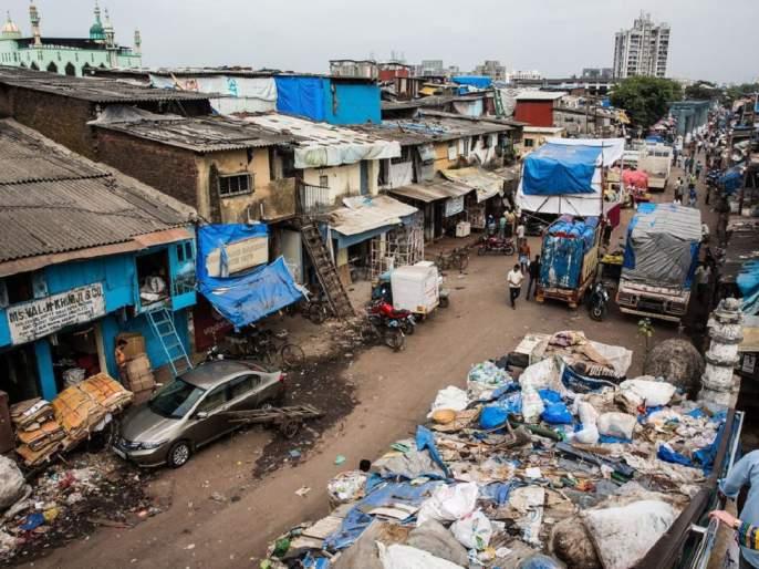 The number of slums in Mumbai has decreased by 5 lakh | मुंबईत झोपडपट्टीतील संख्या ५ लाखांनी घटली