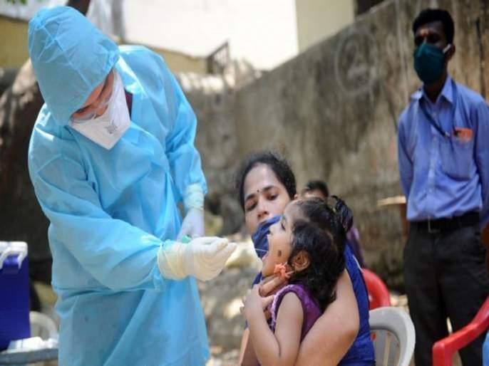 CoronaVirus News: Corona epidemic; The Dharavi pattern became the heaviest in the world | CoronaVirus News : कोरोना महामारी; धारावी पॅटर्न ठरला जगात भारी