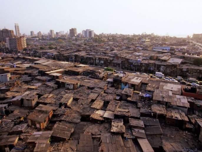 Apply rigid lockdown throughout at Dharavi | संपूर्ण धारावीत कठोर लाॅकडाऊन लागू करा