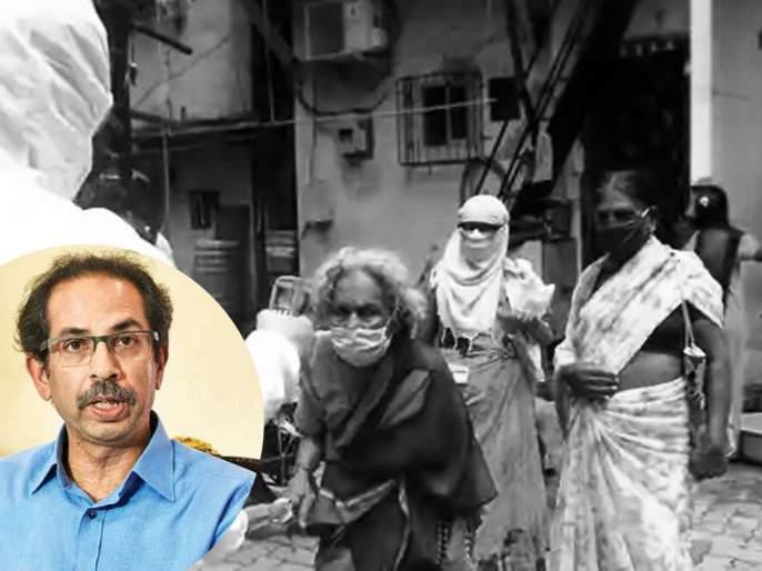 Coronavirus in Maharashtra: Shiv Sena slams BJP over taking credit of fight against coronavirus in Dharavi | 'रेड्याला रेडकू झालं ते आमच्यामुळे; वाळवंटात हरभरा आला तो आमच्यामुळे'; धारावीच्या श्रेयवादावरून भाजपाला टोला
