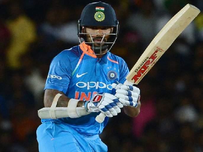 There is no confusion about India's fourth number, Shikhar Dhawan has revealed the mystery | भारताच्या चौथ्या क्रमांकाबाबत संभ्रम नाही, शिखर धवनने रहस्य उलगडले
