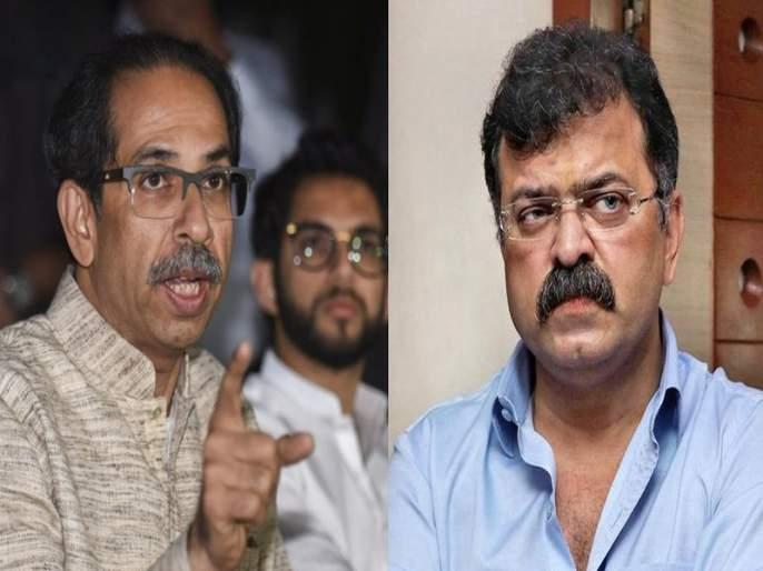 Jitendra Awhad News: CM Uddhav Thackeray held a meeting with Home Minister Anil Deshmukh and Minister Jitendra Awhad mac | Jitendra Awhad: आव्हाडांच्या बंगल्यावरील मारहाणीवर उद्धव ठाकरे घेणार मोठा निर्णय?; गृहमंत्र्यांसोबत झाली बैठक