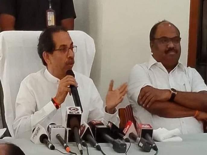 MNS leader Bala Nandgaonkar has criticized Shiv Sena leader Anil Parab | 'आम्ही सुपारी घेणारे आहोत म्हणता, मग तुम्ही हप्ता घेणारे आहात का?'; मनसेचा शिवसेनेला सवाल