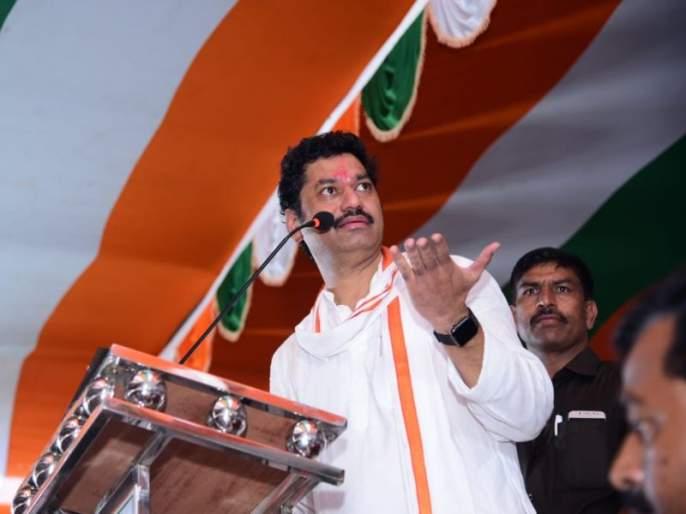 Yes, I am a thief, dhananjay munde attack on pankaja munde and prime minister | होय, मी चोर आहे... धनंजय मुंडेंनी असा संपवला निवडणुकीचा प्रचार
