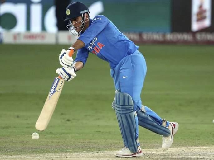 India vs Australia 1st ODI: MS Dhoni reach milestone, complete 10,000 ODI runs for India | India vs Australia 1st ODI : धोनीची एक धाव ठरली विक्रमी, हा पराक्रम करणारा पाचवा भारतीय