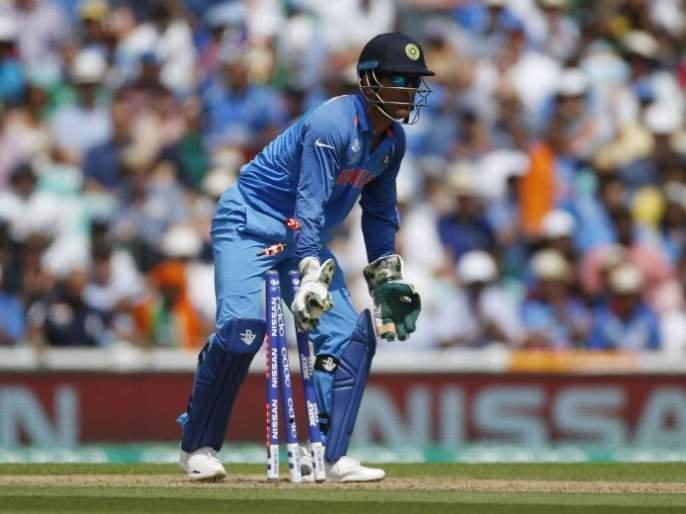 India vs Australia: MS Dhoni looks to beat Mark Boucher to another World Record as wicket-keeper | India vs Australia : 'कॅप्टन कूल' धोनी कांगारूंचं कंबरडं मोडणार, यष्टिरक्षक म्हणून विश्वविक्रम नोंदवणार