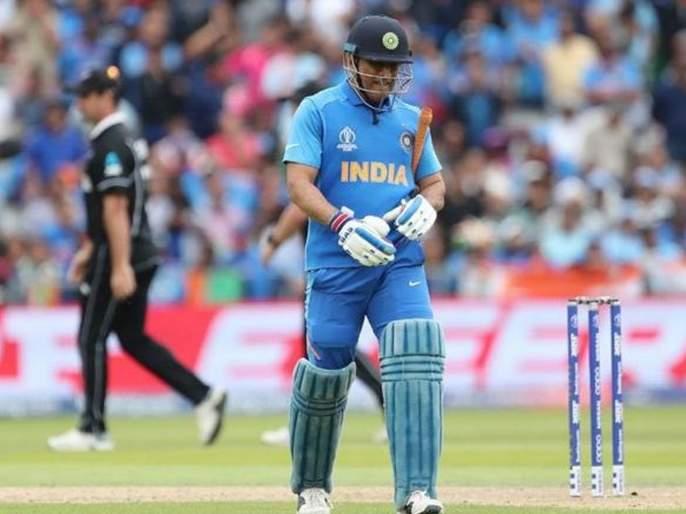 Should MS Dhoni retire? Sachin Tendulkar reacts to big question after ICC World Cup disappointment | ICC World Cup 2019 : धोनीनं निवृत्ती घ्यायला हवी का? सचिन तेंडुलकरनं मांडलं स्पष्ट मत
