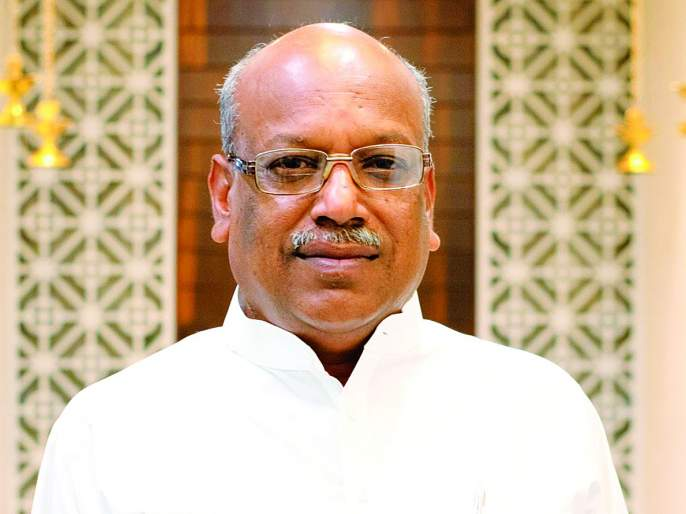Sanjay Dhotre, Bhavna Gavali Minster's claimant | संजय धोत्रे, भावना गवळी मंत्रिपदाचे दावेदार
