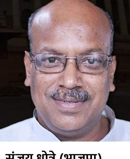 Akola Lok Sabha Election 2019 winner: Sanjay Dhotre get maximum votes in Six Assembly Constituencies   अकोला लोकसभा निवडणूक निकाल 2019: सहाही विधानसभा क्षेत्रात धोत्रेंना आघाडी