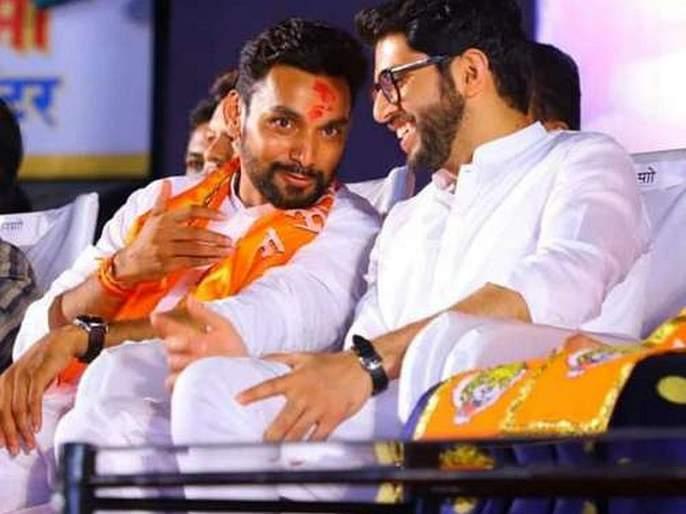 Hyderabad Case: Hyderabad police should give presidential medal, Shiv Sena MP appreciates encounter by dhairysheel mane | Hyderabad Encounter : हैदराबाद पोलिसांना राष्ट्रपती पदक द्यावं, शिवसेना खासदाराकडून कौतुक
