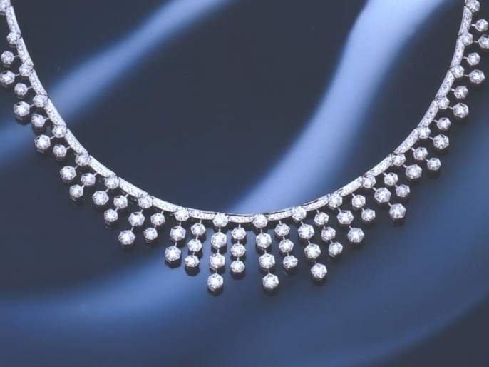 lakhs rupees diamond necklace stolen in kolkata and arrested in mumbai | कोलकात्यात लाखोंचा हिऱ्याचा हार केला लंपासअन् मुंबईत पडल्या बेड्या