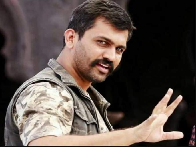 Producer-director responsible for raising the level of 'Mass': Digpal Lanjekar | 'मास' ची पातळी उंचावण्याची जबाबदारी निर्माता-दिग्दर्शकाची :दिग्पाल लांजेकर