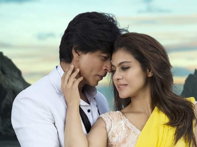 kajol hilarious reply when fan asked would she married shahrukh khan if did not meet ajay devgn   - तर तू शाहरूखसोबत लग्न केलं असतंस? वाचा, काजोलचे भन्नाट उत्तर