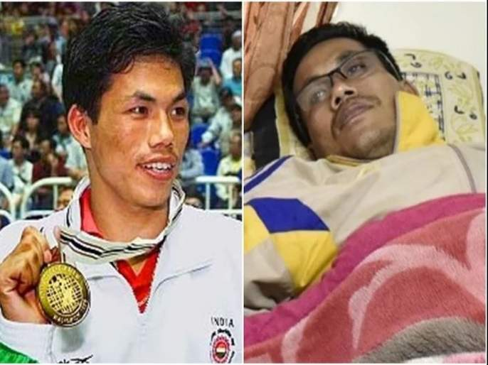 Vijender Singh and Manoj Kumar Help Raise Funds for Ailing Dingko Singh | डिंकोच्या उपचारांसाठी मुष्टियोद्धे सरसावले