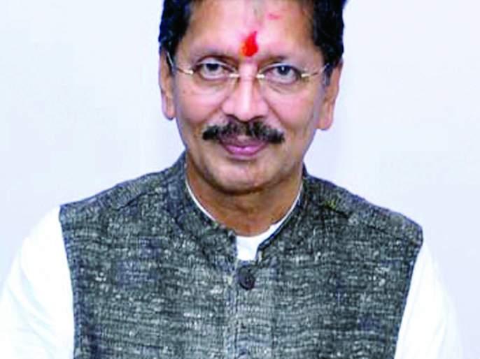 Deepak Kesarkar accused of using Salagaonkar for defamation   बदनामीसाठी साळगावकरांचा वापर, दीपक केसरकरांचा आरोप