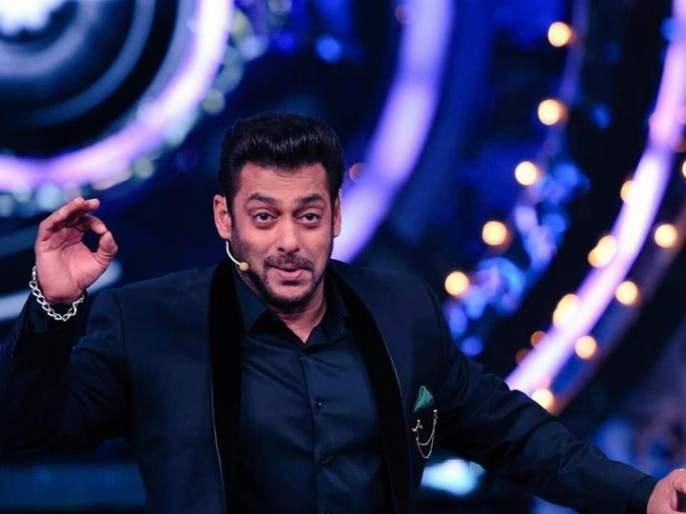 big boss 13 salman khan fees per episode in the show | OMG ! 'बिग बॉस 13' होस्ट करण्यासाठी सलमान खानला मिळणार इतके कोटी?